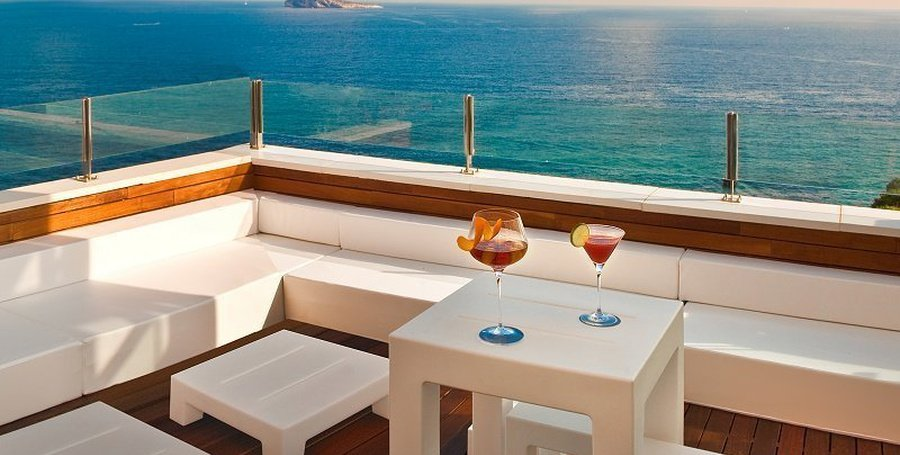 'Sunset Terrace' & Chillout Villa Venecia Boutique Hotel Benidorm