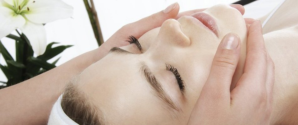 Facial treatments Villa Venecia Boutique Hotel Benidorm