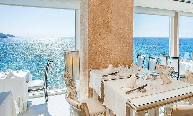 Hall 'Llum de Benidorm' Villa Venecia Boutique Hotel Benidorm