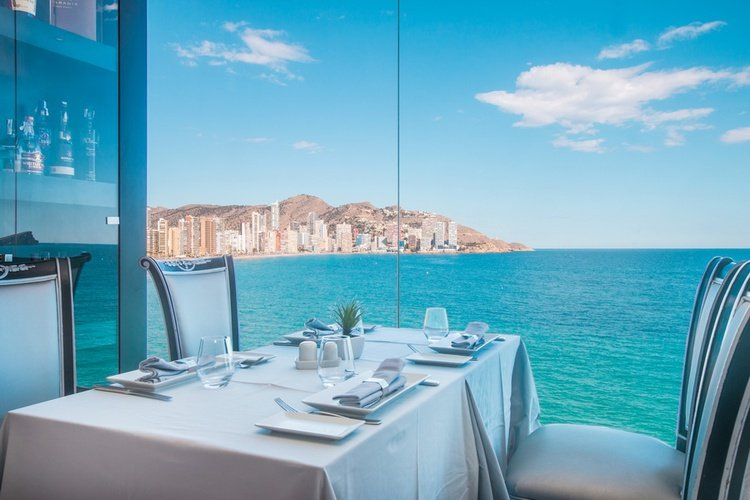 Events villa venecia boutique hotel benidorm