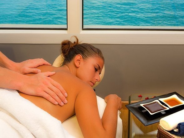 Treatments and massage villa venecia boutique hotel benidorm