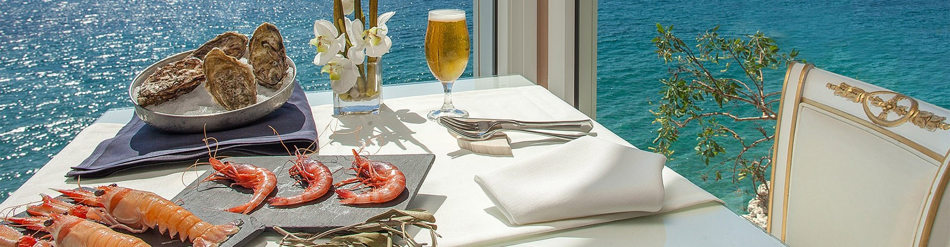 Villa Venecia Boutique - Benidorm - Restaurants
