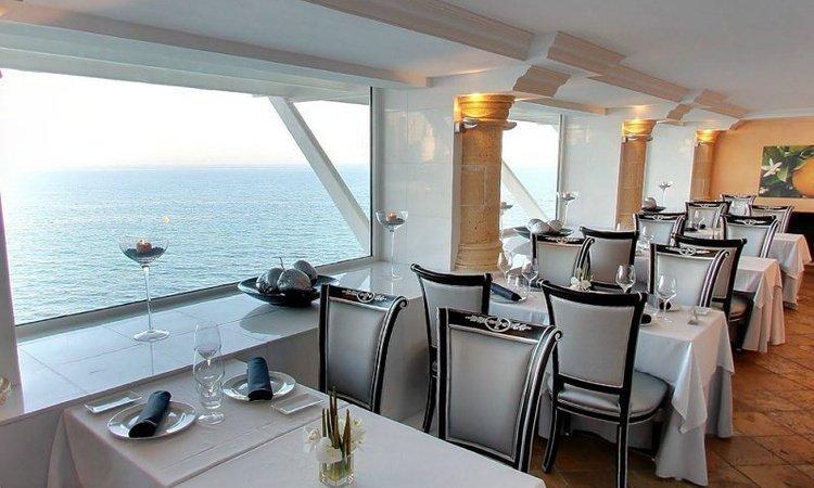 Hall 'Llum de Mar' Villa Venecia Boutique Hotel Benidorm