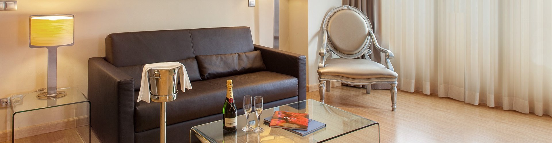 Villa Venecia Boutique - Benidorm - Rooms