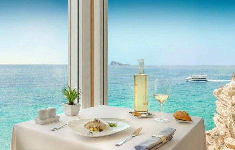 Gastronomy villa venecia boutique hotel benidorm