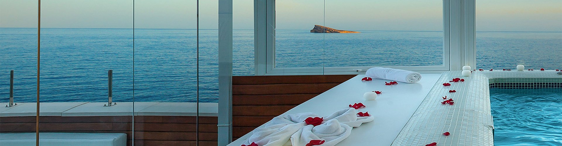 Villa Venecia Boutique - Benidorm - Unforgettable getaways
